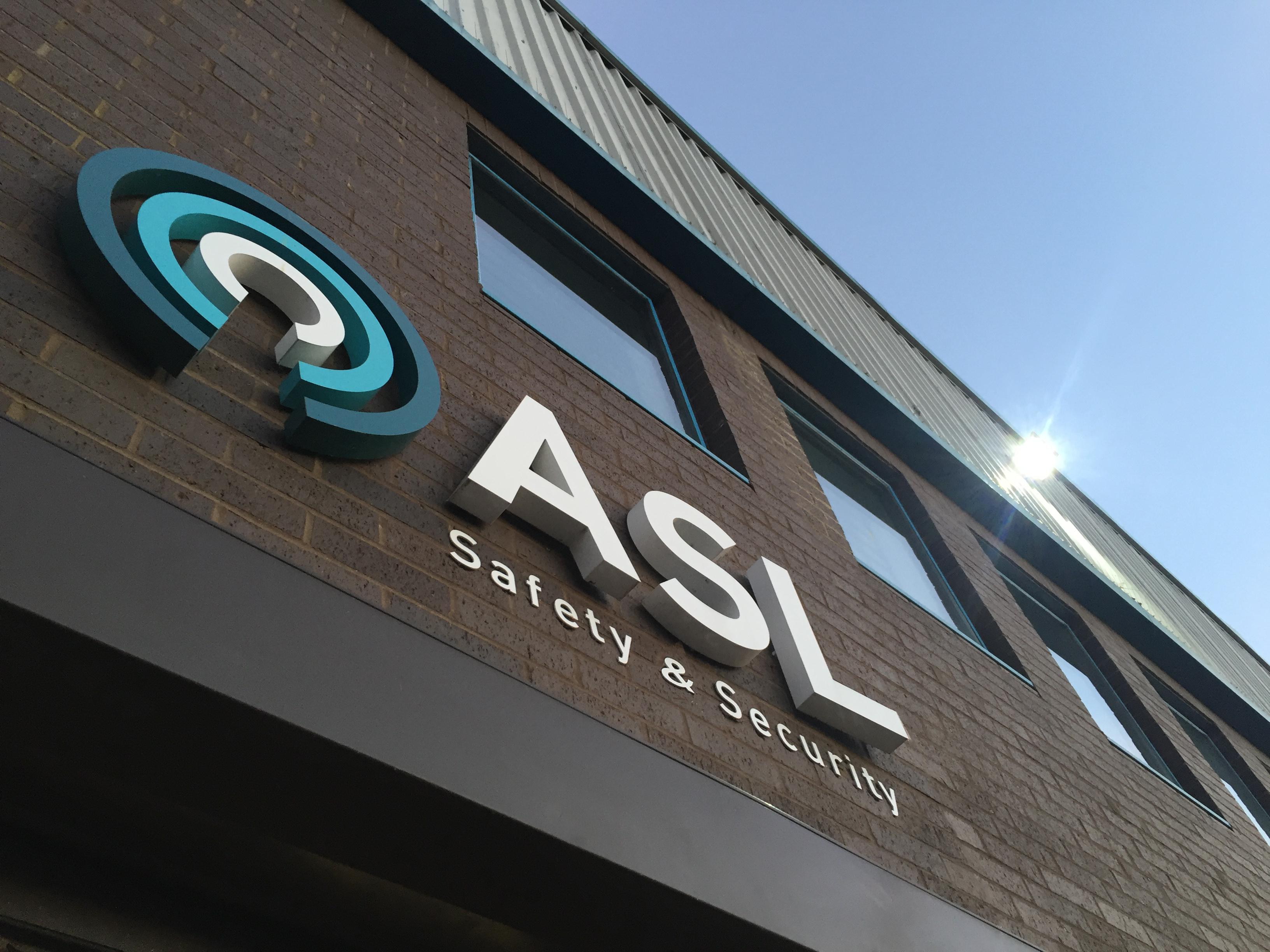 ASL Premises - ASL Image