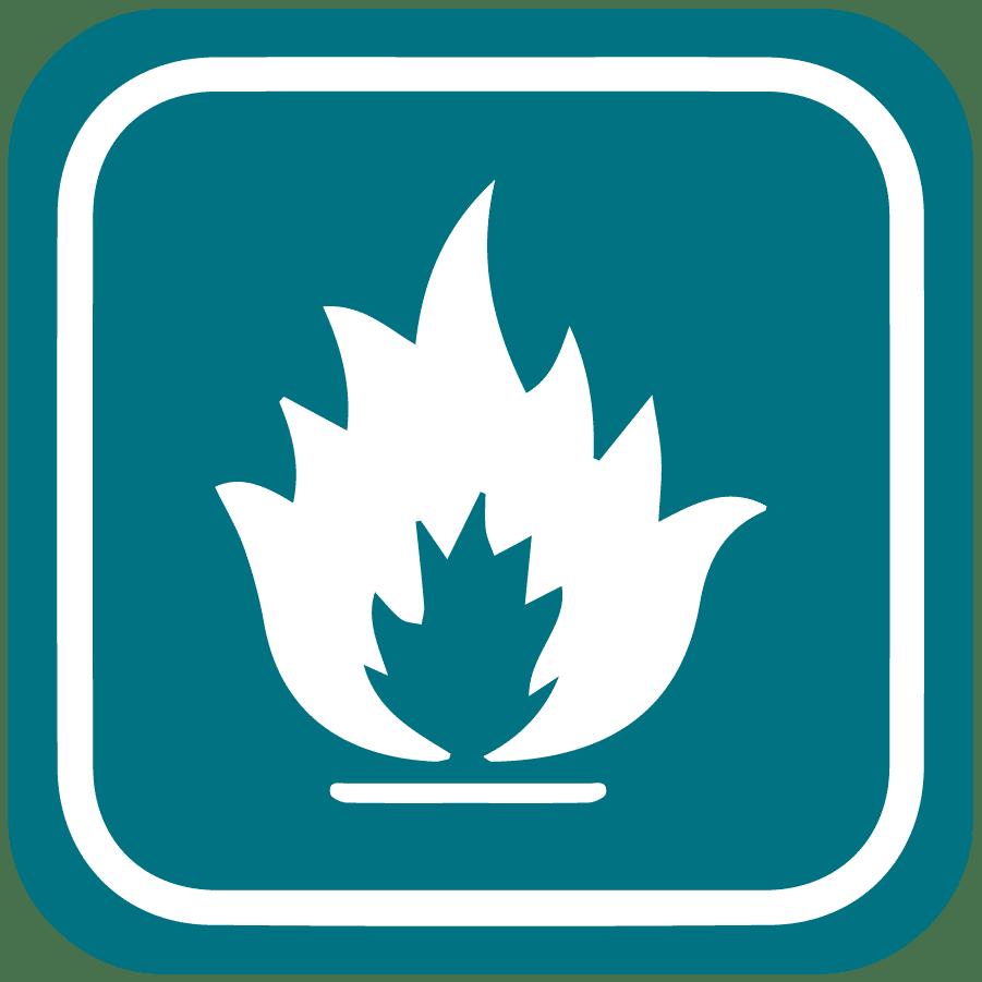ASL ivencs Fire module