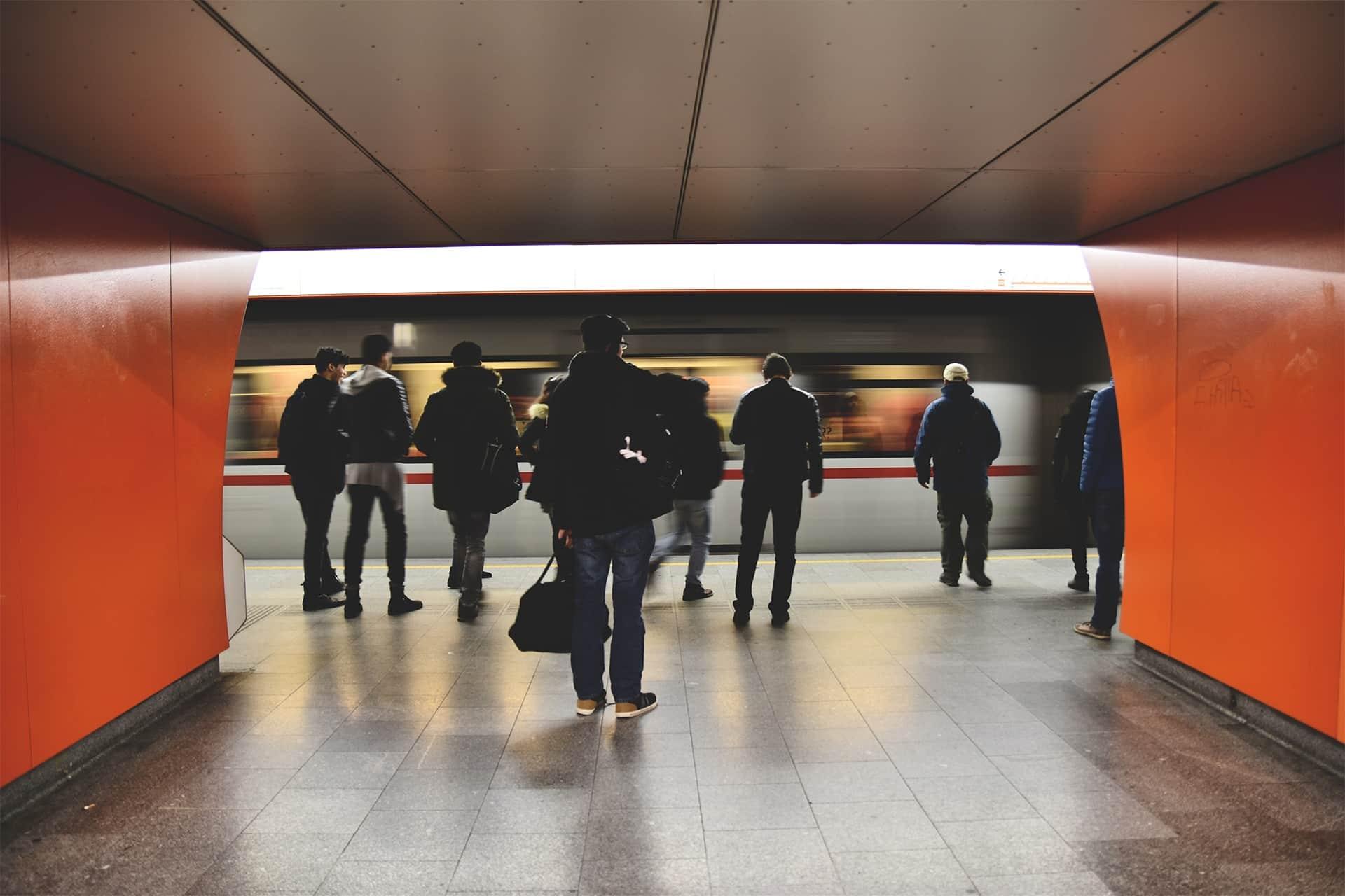 Underground view - ASL image